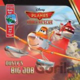 Planes: Fire and Rescue Dusty's Big Job