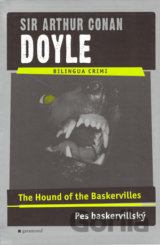 Pes baskervillský / The Hound of the Baskervilles (Arthur Conan Doyle) [CZ]