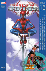 Ultimate Spider-man a spol. 15 (Brian Michael Bendis)
