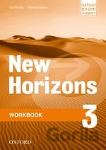 New Horizons 3: Workbook