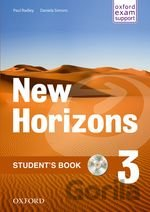 New Horizons 3: Student's Book