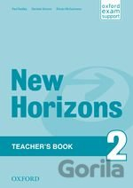 New Horizons 2: Teacher's Book