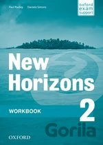 New Horizons 2: Workbook