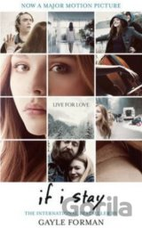 If I Stay (Gayle Forman) (Paperback)