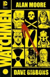 Watchmen: The Deluxe Edition HC (Dave Gibbons) (Hardcover)