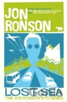 Lost At Sea: The Jon Ronson Mysteries (Jon Ronson)