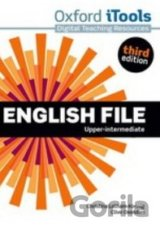 English File Third Edition Upper Intermediate iTools DVD-ROM (Christina; Oxenden
