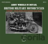 AW12 - British Military Motorcycles (Petr Brojo)