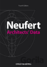 Architects' Data (Ernst Neufert) (Paperback)