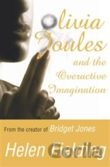 Olivia Joules and the Overactive Imagination (Helen Fielding) (Paperback)
