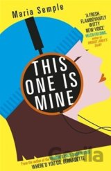 This One Is Mine (Maria Semple) (Paperback)