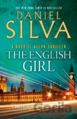 The English Girl (Daniel Silva)