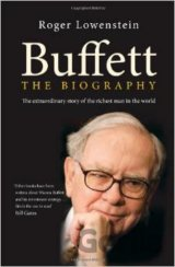 Warren Buffett : The Biography (Roger Lowenstein)