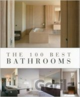 The 100 Best Bathrooms (Wim Pauwels) (Hardcover)