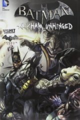 Batman: Arkham Unhinged (Volume 2)