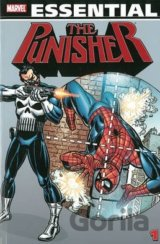 Essential Punisher Volume 1 TPB (New Printing... (Gerry Conway)