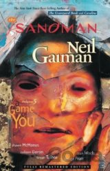 Sandman: A Game of You (New Edition)  (Neil Gaiman , Shawn McManus ,