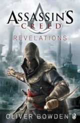Assassin´s Creed: Revelations (Oliver Bowden)