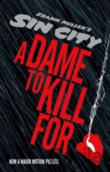 Sin City 2: A Dame to Kill For (Frank Miller) (Hardcover)