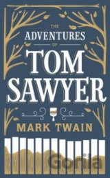 Adventures of Tom Sawyer, The (Barnes & Noble Leatherbound Classic Collection)