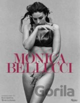 Monica Bellucci (Monica Bellucci) (Hardcover)