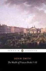 The Wealth of Nations (Adam Smith) (Paperback)