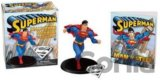 Superman: Man of Steel (Mega Mini Kits) (Pape... (Donald Lemke)