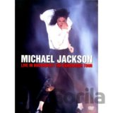 JACKSON, MICHAEL: LIVE IN BUCHAREST - THE DANGE