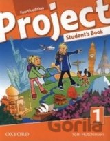 Project Fourth Edition 1 Student´s Book (International English Version) (Tom Hut