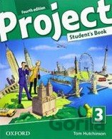 Project Fourth Edition 3 Student´s Book (International English Version) (Tom Hut