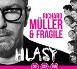 MULLER RICHARD&FRAGILE: HLASY 2 (  3-CD)