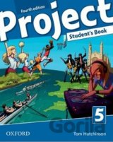 Project Fourth Edition 5 Student´s Book (International English Version) (Tom Hut