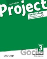 Project Fourth Edition 3 Teacher´s Book with Teacher´s Resources Multirom (Tom H