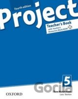 Project 5 4e Teacher´s Pack (Matt a kolektiv Hutchinson)