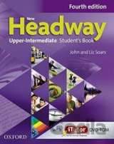 New Headway - Upper-Intermediate - Student's Book (Liz Soars, John Soars)
