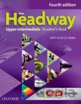 New Headway - Upper-Intermediate - Student's Book + iTutor