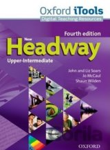 New Headway - Upper-Intermediate - iTools