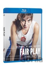 Fair Play (2014 - Blu-ray)