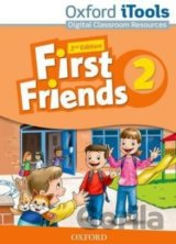 First Friends 2 -  iTools