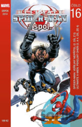 Ultimate Spider-man a spol. 16 (Brian Michael Bendis)