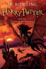 Harry Potter and the Order of the Phoenix (Joanne Kathleen Rowlingová)