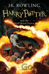 Harry Potter and the Half-Blood Prince (Joanne Kathleen Rowlingová)