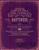 The Curious Bartender  (Tristan Stephenson)