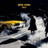 New York 2015 (Wall Calendars 2015): Taschen
