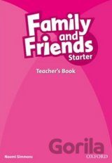 Family and Friends - Starter - Teacher's Book