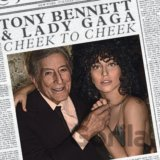 LADY GAGA, TONY BENNETT: CHEEK TO CHEEK