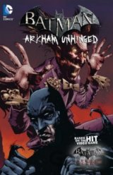Batman: Arkham Unhinged (Volume 3)