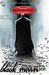 Batman: The Black Mirror TP (Batman (DC Comic... (Scott Snyder)