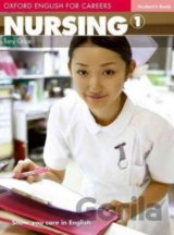 Oxford English for Careers: Nursing 1 - Student's Book