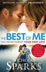 The Best of Me (Nicholas Sparks)